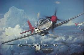 Image result for pictures tuskegee airman