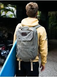Большой <b>рюкзак</b> Premium 28L EQYBP03527 | Quiksilver