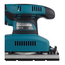 <b>Шлифмашина вибрационная Makita BO3710</b> 190 Вт 93x185 мм ...