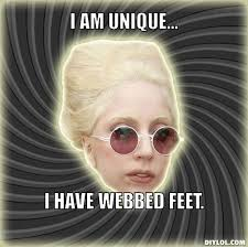 Lady Gaga Says... Meme Generator - DIY LOL via Relatably.com