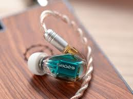 <b>SHOZY</b> & <b>NEO CP Red Blue</b> 3BA MMCX HiFi In ear Earphone ...