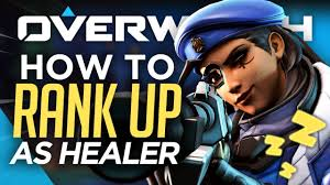 Top 5 Support Tips For <b>Ranking</b> Up FAST! (<b>Overwatch</b> Guide ...