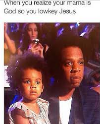 Pics Of Blue Ivy At The 2014 VMAs | Bossip via Relatably.com