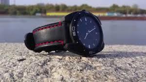 Деревянные <b>часы AA</b> Wooden <b>Watches</b> S2 Black Sport Red ...