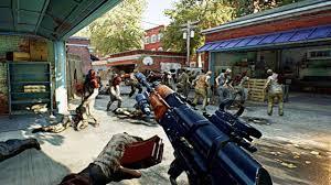 <b>Overkill's The</b> Walking Dead - NEW Gameplay Demo (2018 ...
