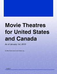 %usa%and% %cinemas by mike rivest issuu 2010%20usa%20and%20 %20cinemas by mike rivest issuu