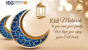 <b>Eid Mubarak</b> | Dhahran British Grammar School
