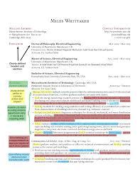 resume cv defined