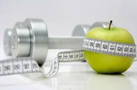 Haz ejercicios y manten una buena alimentacion