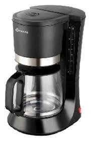 <b>Кофеварка Eurostek ECM</b>-6687 — купить по выгодной цене на ...