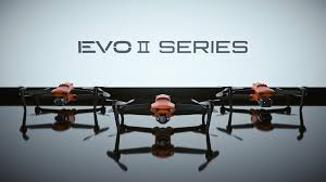 EVO II is here – <b>Autel Robotics</b>