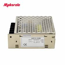 <b>35w</b> 5V 24V <b>Dual Output Switching</b> Power Supply AC Voltage Input ...