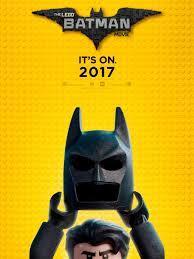 Lego Batman: La película (2017) subtitulada