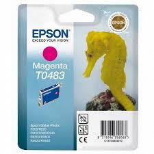 <b>Картридж Epson C13T04834010</b>, оригинальный в тех. упаковке