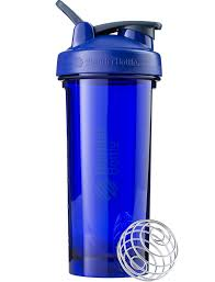 <b>Спортивный шейкер Pro28</b> Full Color, синий (ультрамарин ...