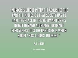 Quotes About Murder. QuotesGram via Relatably.com