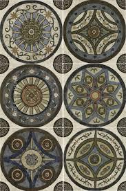 Увеличить изображение <b>Mainzu Bolonia Decor</b> Bizantine | Плитка ...