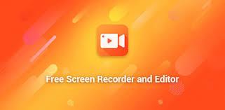 Screen Recorder, Video Recorder, <b>V</b> Recorder Editor - Apps on ...