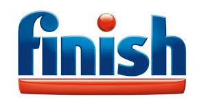 <b>Порошок Finish</b> для посудомоечной машины - обзор, отзывы