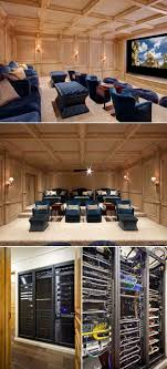 themed family rooms interior home theater: custom home theater home theater ceilingbasement