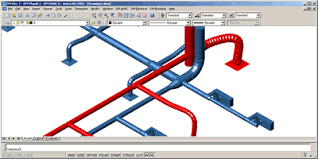 hvac plumbing electrical cad software  electrical drawing    hvac plumbing electrical cad software