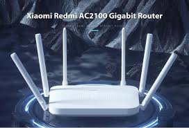 <b>Original Xiaomi Redmi</b> Router <b>AC2100</b> 2.4G 5G Dual Band ...