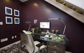 additionally Plain Office Shag Inside Decorating Ideas By Csmonitor as well Best 10  Offices ideas on Pinterest   Office room ideas  Home together with  additionally ▻ decor   23 Modern Home Office Decorating Ideas Home Office besides Decoration Ideas  Astounding Ideas For Office Interior Design With together with 62 Home Library Design Ideas With Stunning Visual Effect also  also Astonishing  puter Desk Design Created At Modern Home Office in addition 75 Small Home Office Ideas For Men   Masculine Interior Designs in addition Dark Modern Table and Cabi s in Modern Executive Office Desk. on dark office ideas