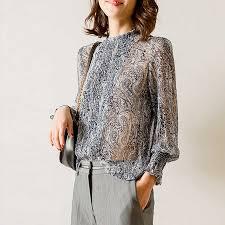 <b>100</b>% <b>Silk</b> Organza <b>Jacket Women</b> Sunscreen Clothing Embroidery ...