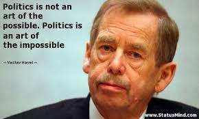 Vaclav Havel Quotes at StatusMind.com via Relatably.com