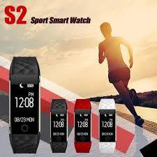 <b>1pc High Quality</b> Bluetooth 4.0 LED Waterproof Smart Wrist ...