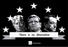 Image result for the troika