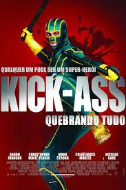 Kick-Ass – Quebrando Tudo