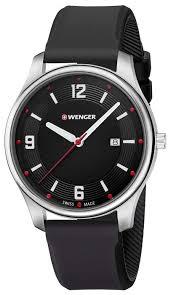 Наручные <b>часы WENGER 01.1441.109</b> — купить по выгодной ...