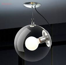 free shipping 33cm contemporary glass shade bedroom modern ceiling light fixtures lighting glass lamp fixture cheap contemporary lighting