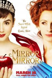 Gương Kia Ngự Ở Trên Tường Mirror Mirror