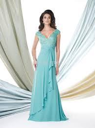 popular line suit pants buy cheap line suit pants lots from 2015 fashioin light turquoise chiffon mother of bride dress appliques beading formal party pant suits a