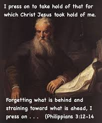 The Apostle Paul. Pressing on. | Lovely Poems, Quotes and Such ...