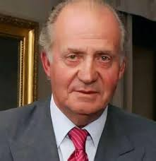 New Delhi, Oct 23 : Amid the festering eurozone recession, Spain's King Juan Carlos I will be coming to India on a four-day visit Wednesday, ... - Juan-Carlos