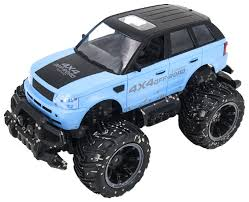 Внедорожник <b>ZC</b> 333 Big Power - <b>Mud</b> off road (MUD02B) 1:14 30 ...