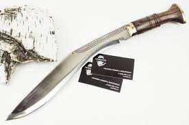 Nepal <b>Kukri</b> House Бренды ножей купить недорого в интернет ...
