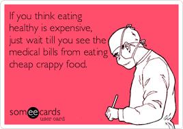 HEALTHY MEMES image memes at relatably.com via Relatably.com