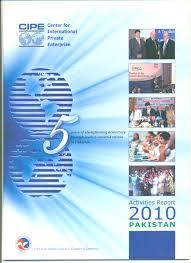 annual report cipe development blog annual report