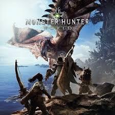 <b>Monster Hunter</b>: <b>World</b> - Wikipedia