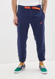 Брюки спортивные Nike M NK SB <b>NOVELTY</b> FLEECE PANT купить ...