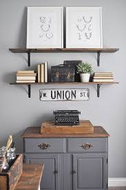 vintage home office chic vintage home office desk cute