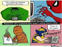 Superhero Memes. Best Collection of Funny Superhero Pictures via Relatably.com
