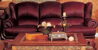 tips to pick the perfect leather sofa hometone burgundy furniture decorating ideas
