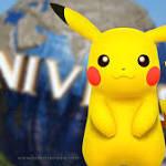 Orlando News Network Claims Universal Studios Getting a Pokémon Park in 2020