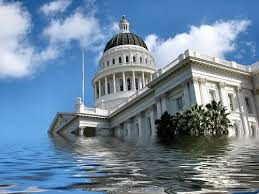 Image result for sea level rise picture