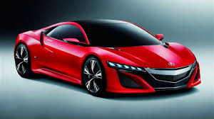 Image result for 2017 Acura NSX Type R